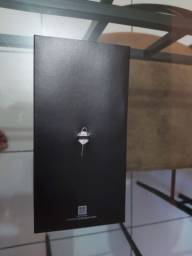 Samsung Galaxy na caixa