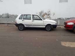 Somente troca Fiat uno mille 2005/6