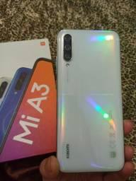 Xiaomi Mi A3 Top Zerado impecável