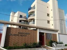 Apartamento com 2 dormitórios para alugar, 1 m² por R$ 1.600,00/dia - Destacado - Salinópo