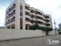 Apartamento com 2 dormitórios para alugar, 1 m² por R$ 800,00/dia - Atalaia - Salinópolis/