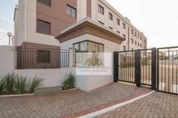 Apartamento com 2 dormitórios para alugar, 40 m² por R$ 850/mês - Ipiranga - Ribeirão Pret