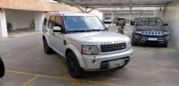Land Rover Discovery 4 Turbo Diesel 2011 em excelente estado