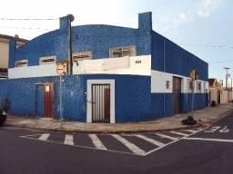 Galpão/depósito/armazém à venda em Jardim dr. antonio petraglia, Franca cod:5357