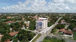 Apartamento com 2 dormitórios à venda, 54 m² por R$ 197.772,83 - Carapibus - Conde/PB