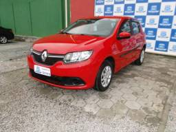 Renault SANDERO Expression Hi-Power 1.0 8V