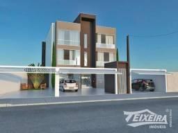 Apartamento à venda com 02 dormitórios em Jardim santa lucia, Franca cod:6991