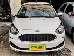 Ford Ka 1.0 SE Hatch