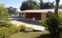 Chácara à venda com 03 dormitórios em Zona rural, Delfinópolis cod:5254