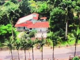 Maravilhosa Casa de Campo no Rio Molha