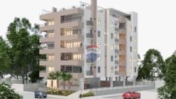 Apartamento com 2 dormitórios à venda, 54 m² por R$ 197.772,82 - Carapibus - Conde/PB