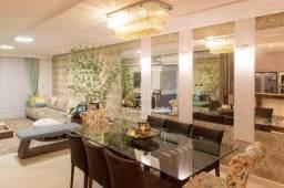 Apartamento com 3 dormitórios à venda, 157 m² por R$ 1.500.000,00 - Centro - Jaraguá do Su