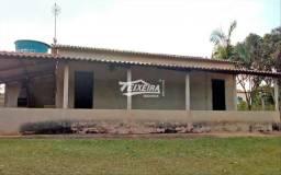 Chácara à venda com 02 dormitórios em Alto da boa vista, Franca cod:10755