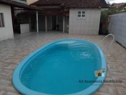 Casa para Temporada em Guarapari, Setiba, 5 dormitórios, 1 suíte, 2 banheiros, 2 vagas