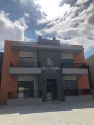 Apartamento com 2 dormitórios à venda, 55 m² por R$ 185.000,00 - Barra do Rio Cerro - Jara