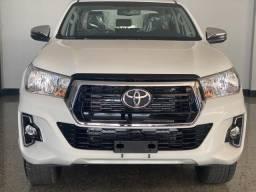 Toyota Hilux Cd SRV 4x4 20/20 0KM Pronta Entrega