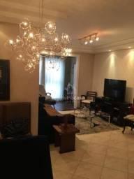 Apartamento com 3 dormitórios à venda, 122 m² por R$ 500.000,00 - Centro - Jaraguá do Sul/