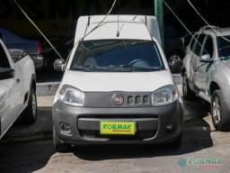 Fiat Fiorino HD WK