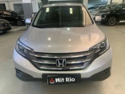Honda CR-V LX 2013 Muito nova!!!!!