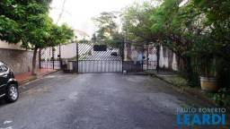 Casa de vila à venda com 3 dormitórios em Aclimação, São paulo cod:459900
