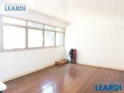 Apartamento à venda com 3 dormitórios em Itaim bibi, São paulo cod:553901