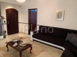 Casa à venda com 3 dormitórios em Jardim santa genebra, Campinas cod:CA020188