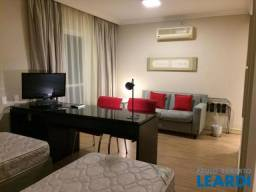 Loft à venda com 1 dormitórios em Perdizes, São paulo cod:339985