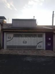 Casa à venda com 3 dormitórios em Residencial nova bandeirante, Campinas cod:CA015245