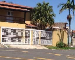 Casa à venda com 4 dormitórios em Jardim eulina, Campinas cod:CA003270