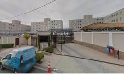 Apartamento residencial à venda, Vila Trinta e Um de Março, Campinas.