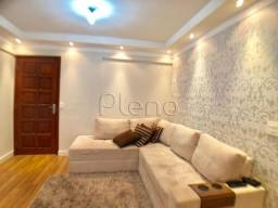 Apartamento à venda com 3 dormitórios em Vila costa e silva, Campinas cod:AP009852
