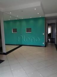 Apartamento à venda com 3 dormitórios em Bonfim, Campinas cod:AP010104