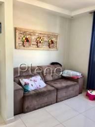 Apartamento à venda com 2 dormitórios em São bernardo, Campinas cod:AP009556