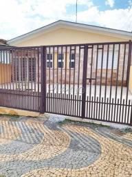 Casa à venda com 3 dormitórios em Jardim leonor, Campinas cod:CA023567