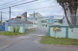 Galpão/depósito/armazém para alugar em Boqueirão, Curitiba cod:15009001