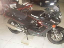 Kawasaki GPZ 1000R