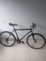 Bicicleta sundown preta