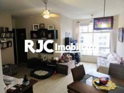 Apartamento à venda com 2 dormitórios em Tijuca, Rio de janeiro cod:MBAP24281