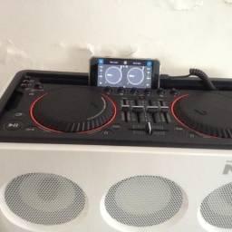 DJ M1X Philips muito Top