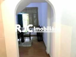 Apartamento à venda com 3 dormitórios em Alto da boa vista, Rio de janeiro cod:MBAP32589