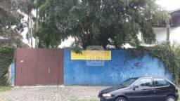 Terreno à venda, 644 m² por R$ 1.105.000,00 - Mercês - Curitiba/PR