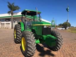 Trator John Deere 7500 4x4