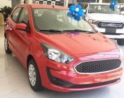 Ford KA SE 1.0 2020/2021 0 KM