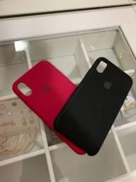 Capa IPhone XS