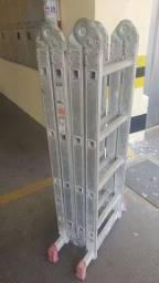 Escada 16 degraus profissional