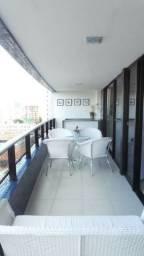 Amplo Apartamento de 250M2 com 4 Suítes - Imóveis em João Pessoa-PB