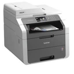 Impressora laser colorida dcp9020