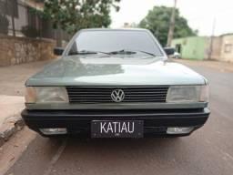 Volkswagen Voyage AP 1.6 1985 Remodelado!!