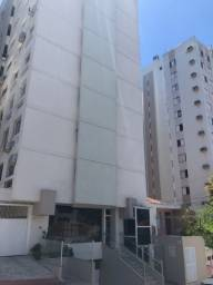 Apartamento de 1 dormitório mobiliado sem garagem no Centro de Fpolis