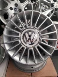 Rodas VW UP aro 14